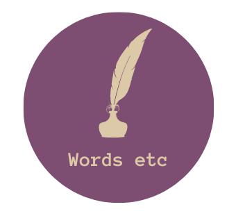 Words etc